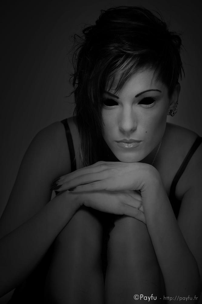 Unsouled - Sans âme : Rachel