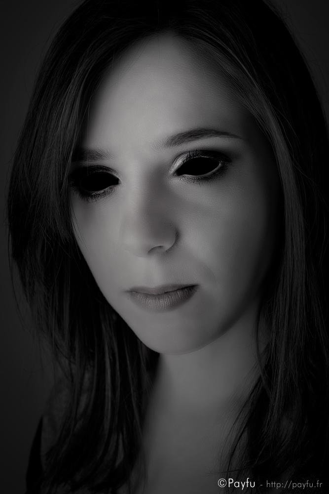 Unsouled - Sans âme : Alexandra