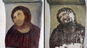 Le Christ de Borja