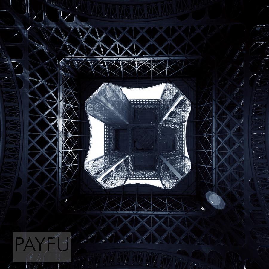 Paris tour effeil les dessous d