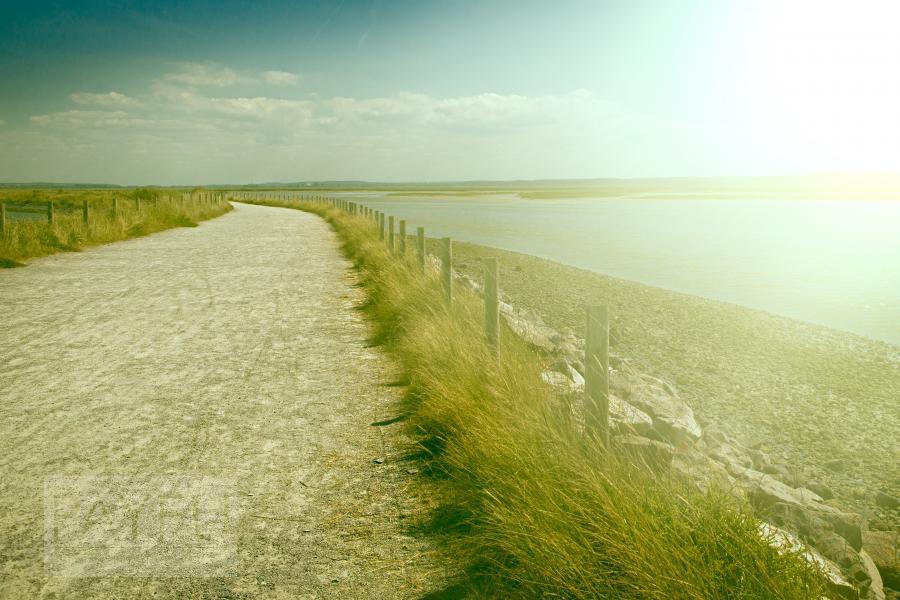 paysage lecrotoy baie de somme